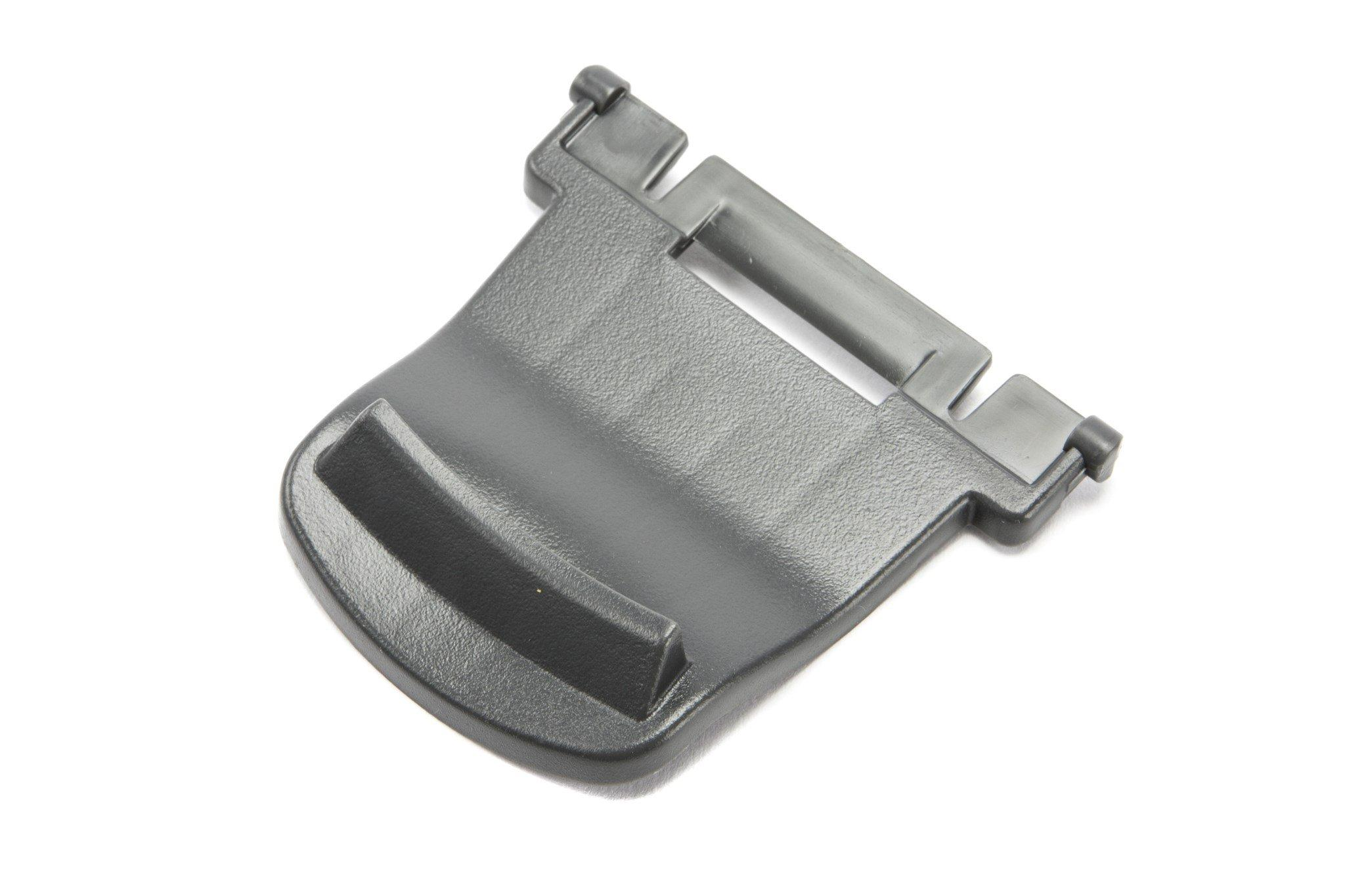 DW, Cover Latch1