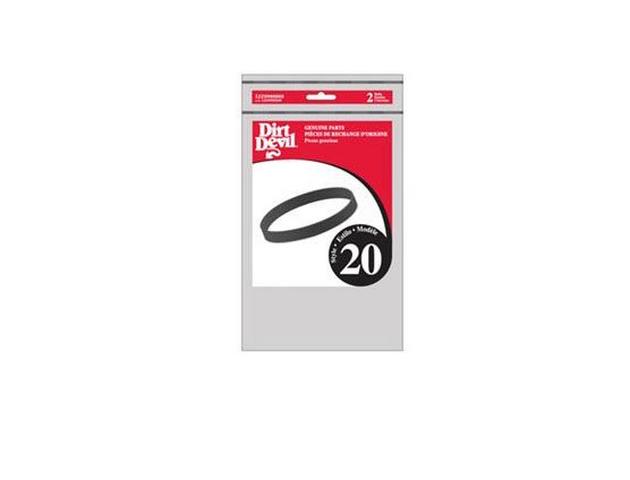 Style 20 Belt - 1JZ0900000