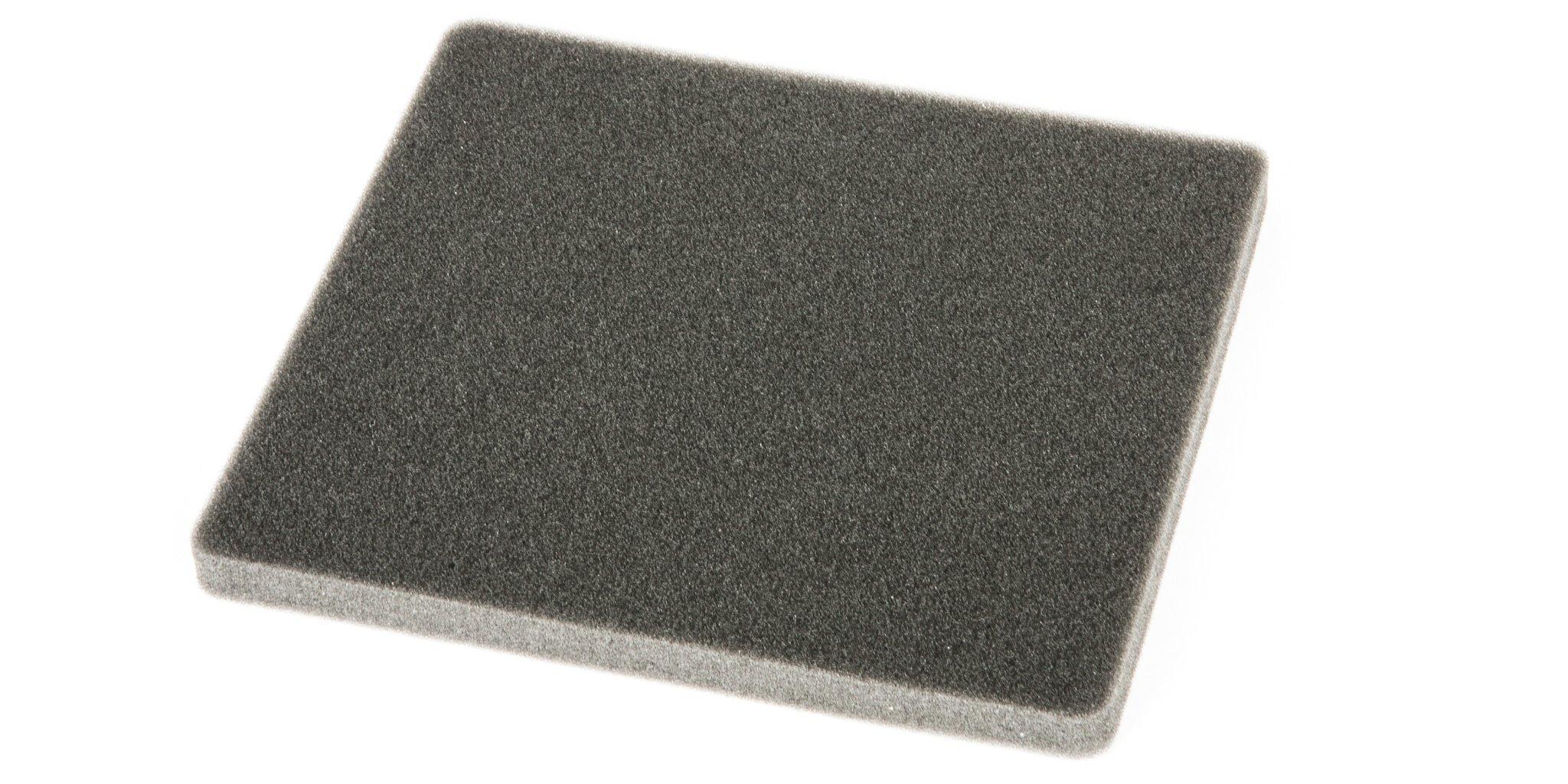 Foam Filter1