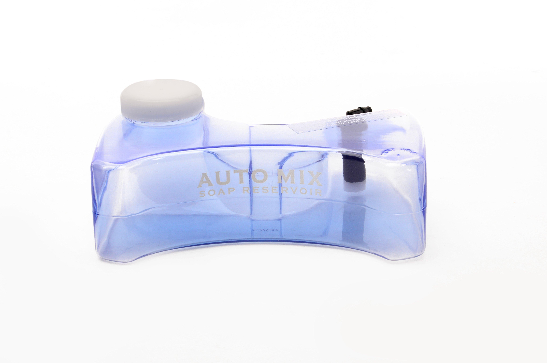 Soap Tank Assembly1