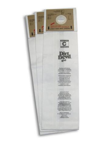 Type C Deluxe (3 Pack) - 3700147001