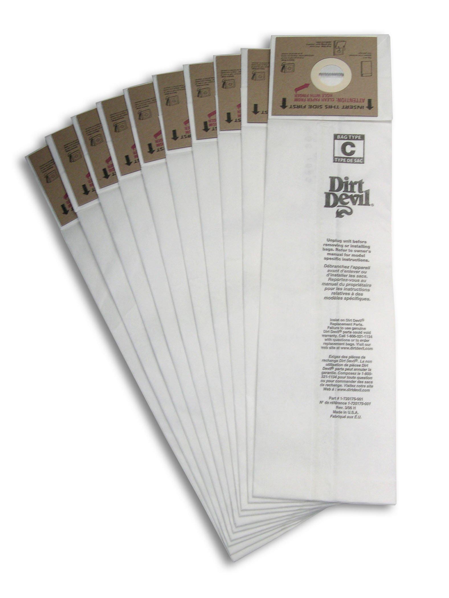 Type C Deluxe (10 Pack)1