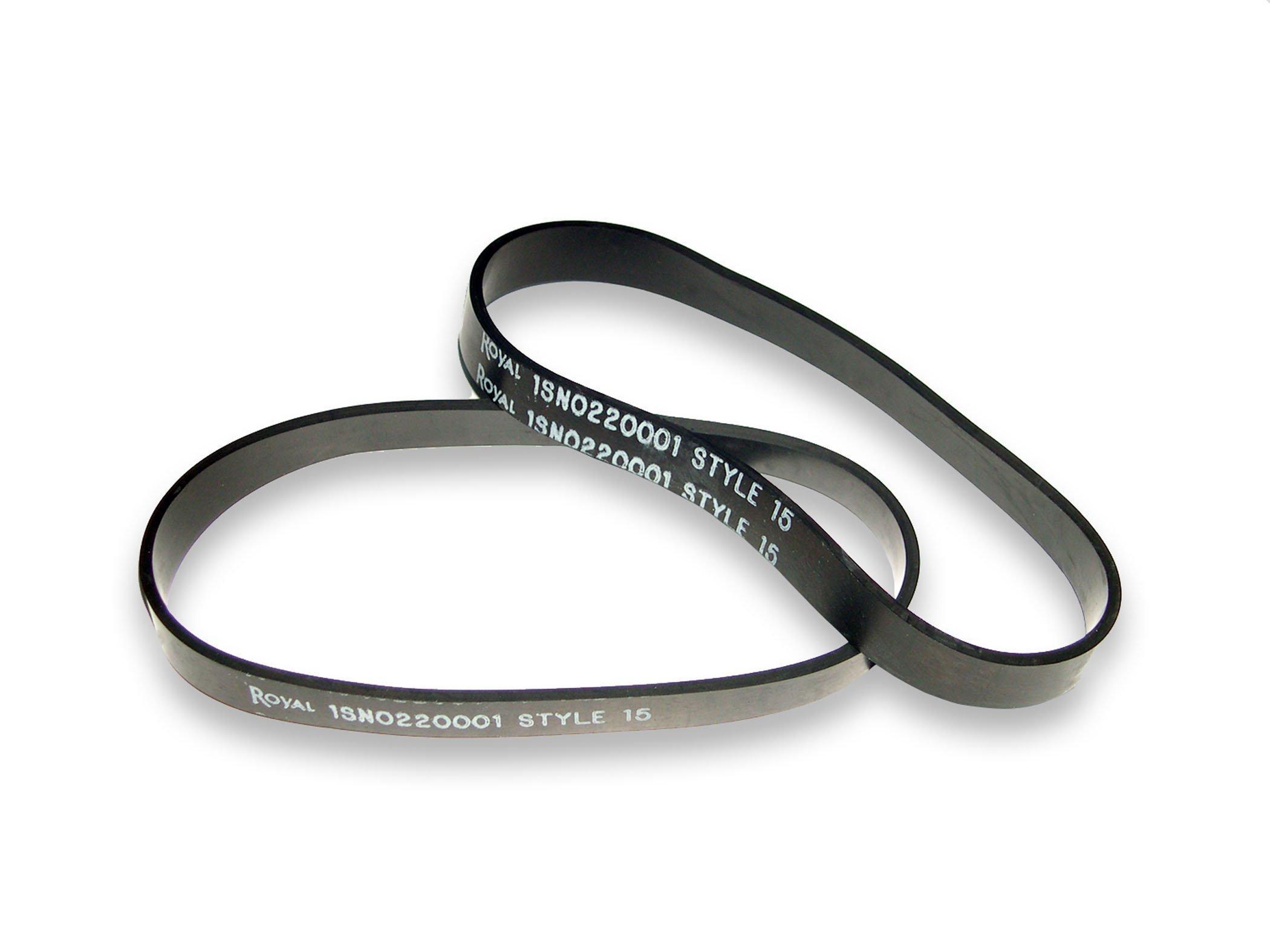 Style 15 Belt (2 Pack)1
