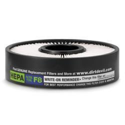 F8 HEPA Filter2