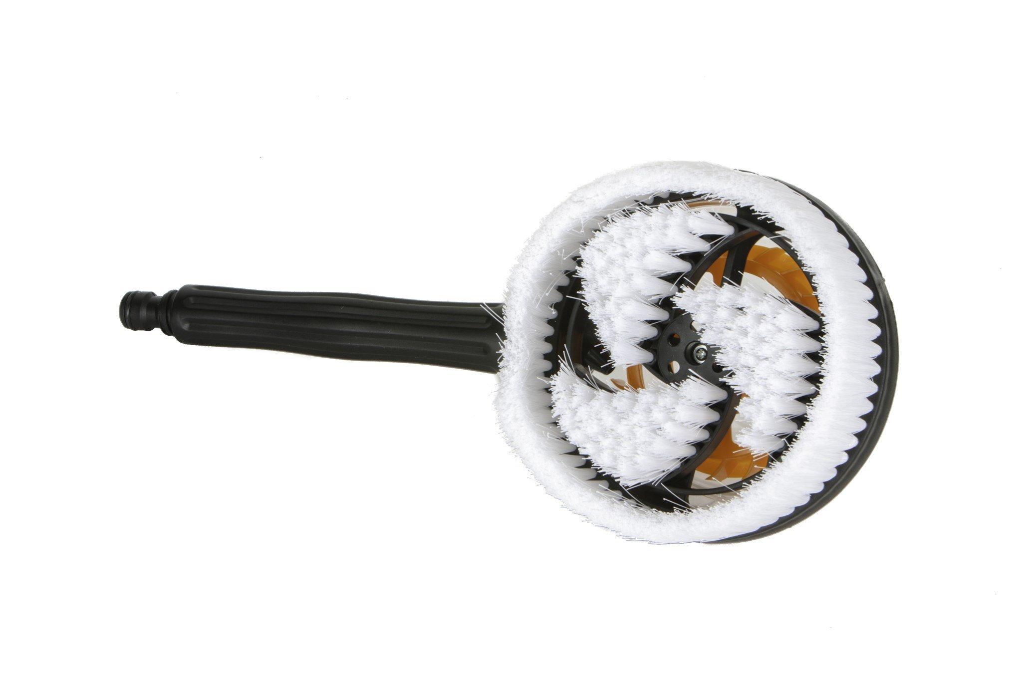 Rotary Brush1