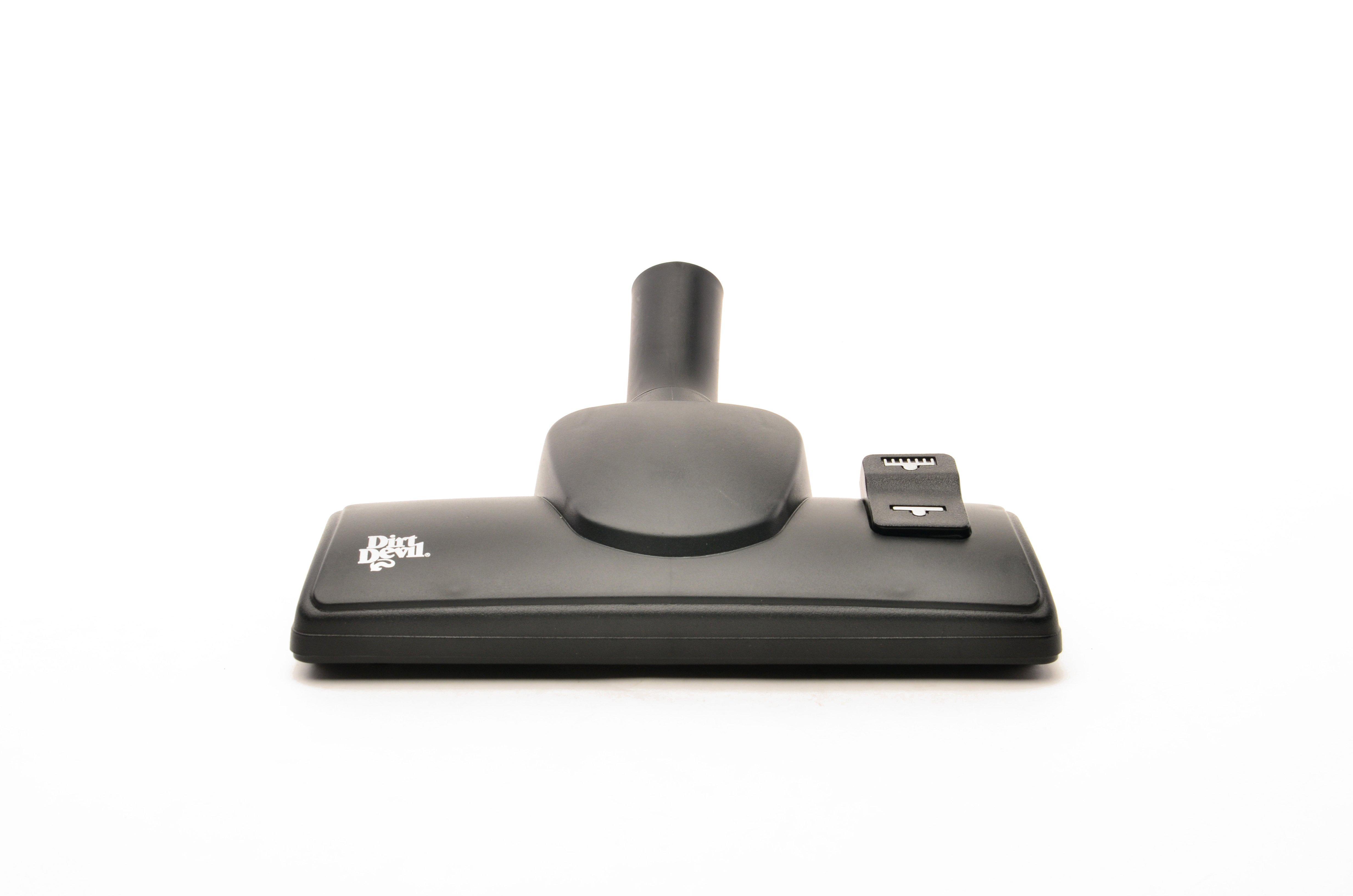 Nozzle-Hard Floor with Bristles1