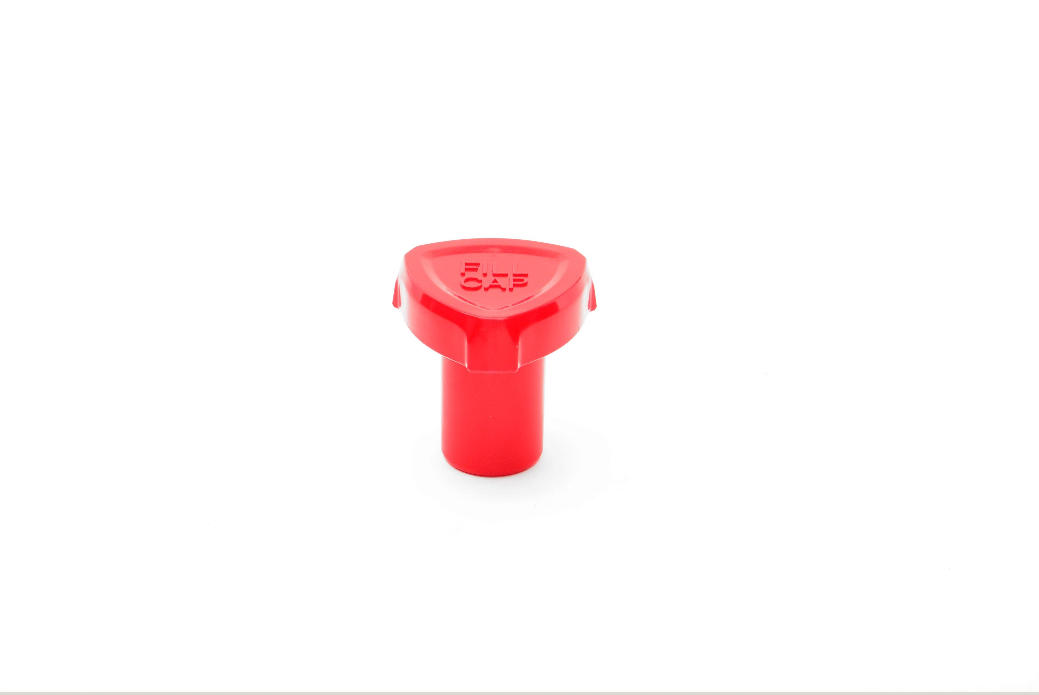 Measuring Cap with Gasket-Clean Water Tank1