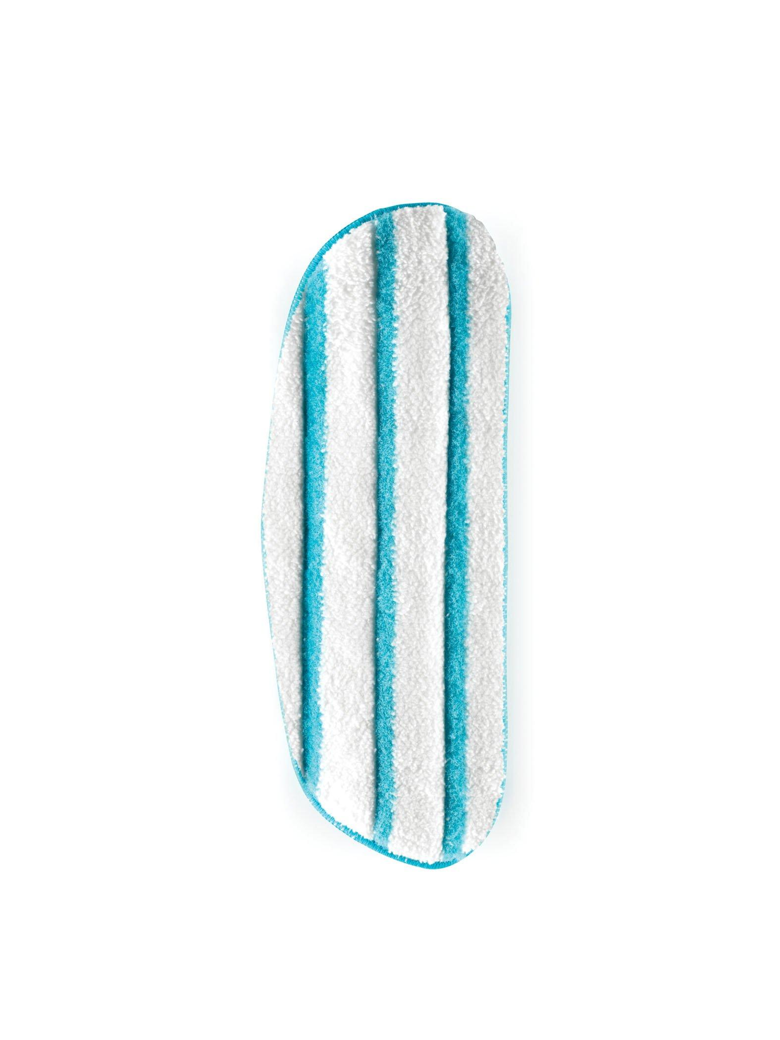 SWIPES Washable Microfiber Scrubbing Pad for Spray+Mop & Steam+Clean2