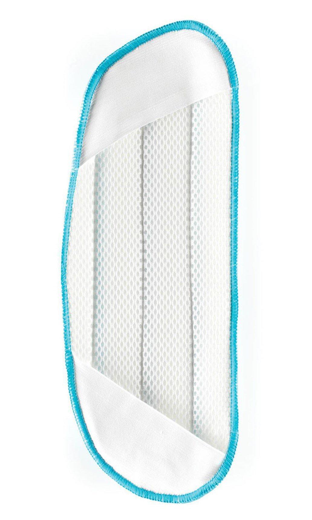 SWIPES Washable Microfiber Scrubbing Pad for Spray+Mop & Steam+Clean3