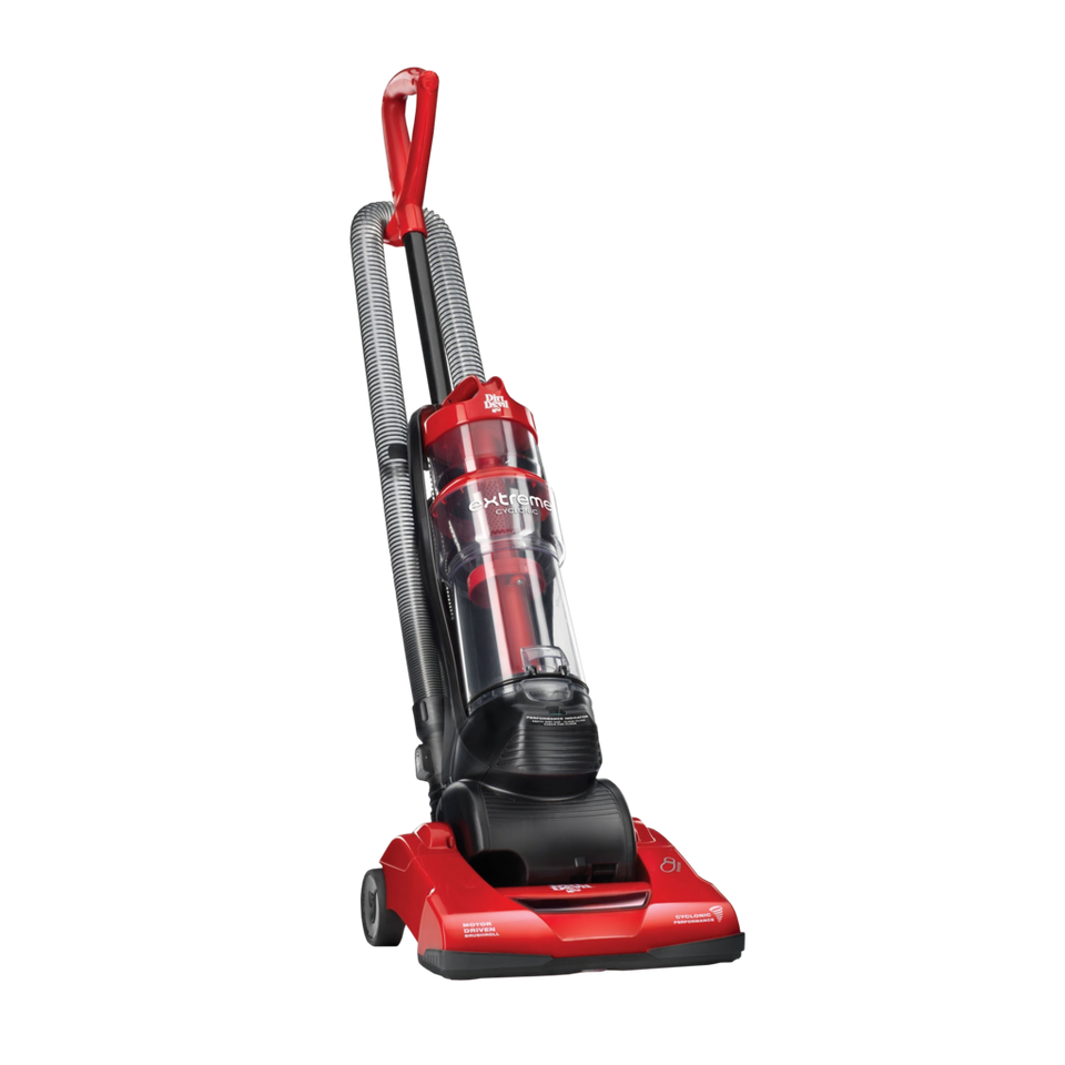 Extreme Cyclonic Upright Vacuum - UD20010