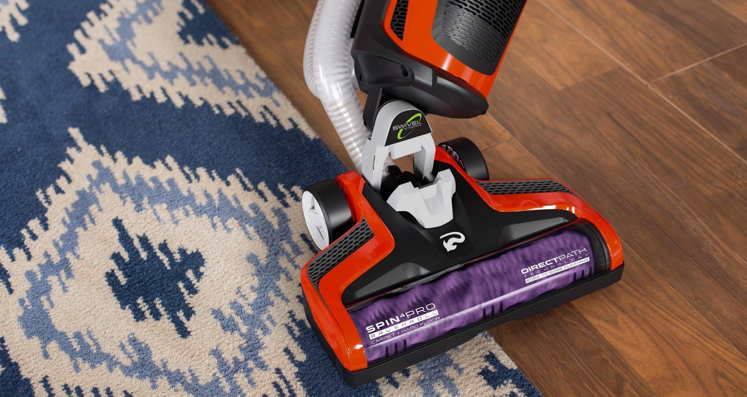 Razor Pet Upright Vacuum