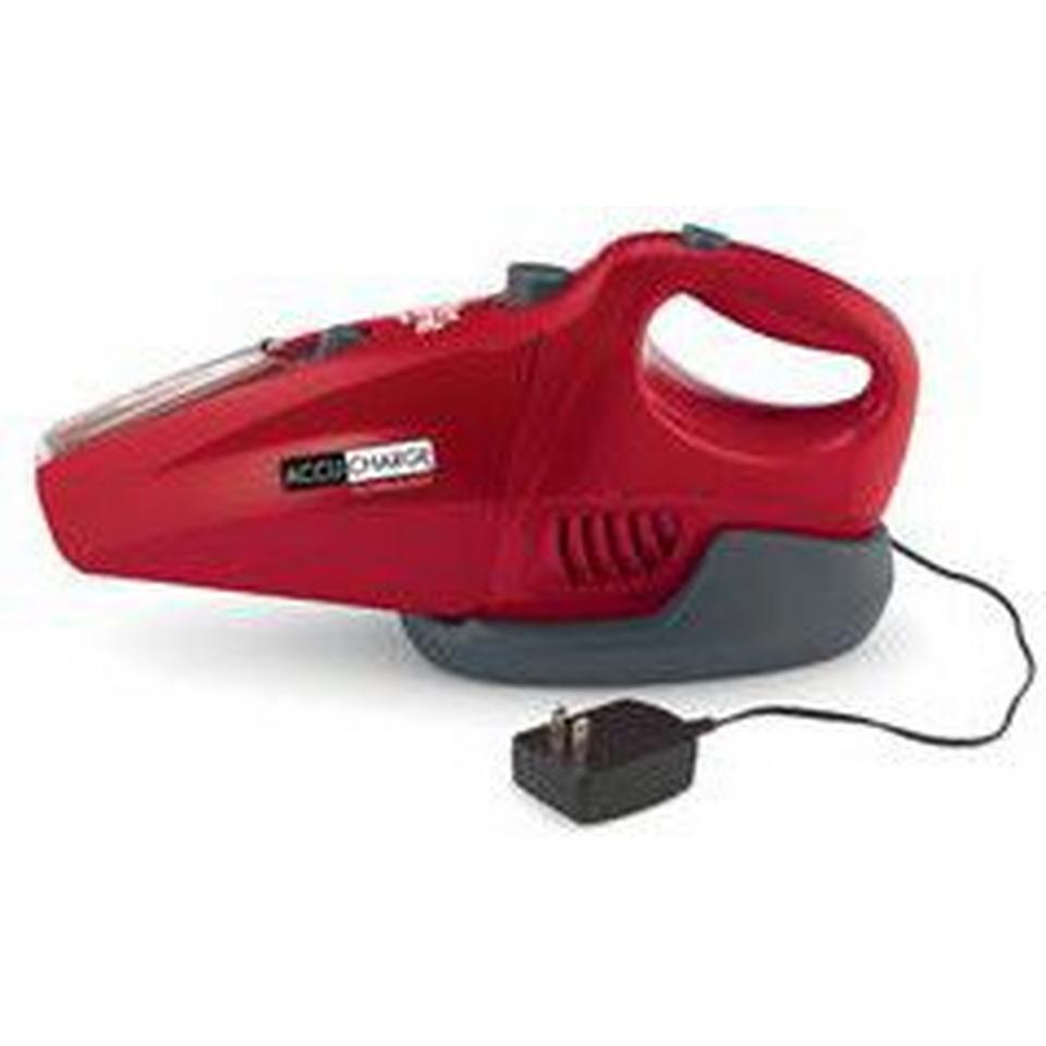 Accucharge 15.6V Cordless Hand Vacuum - BD10045RED