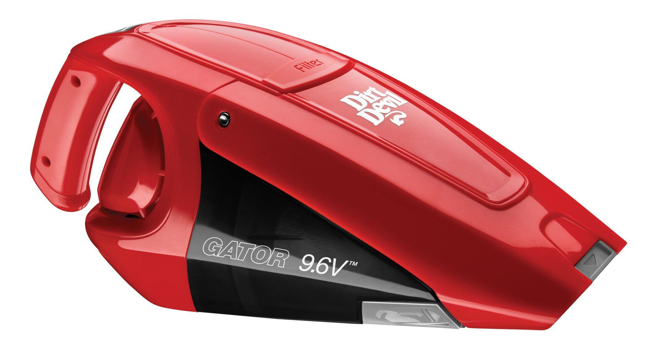 Reconditioned Gator 9.6 Volt Cordless Hand Vac1