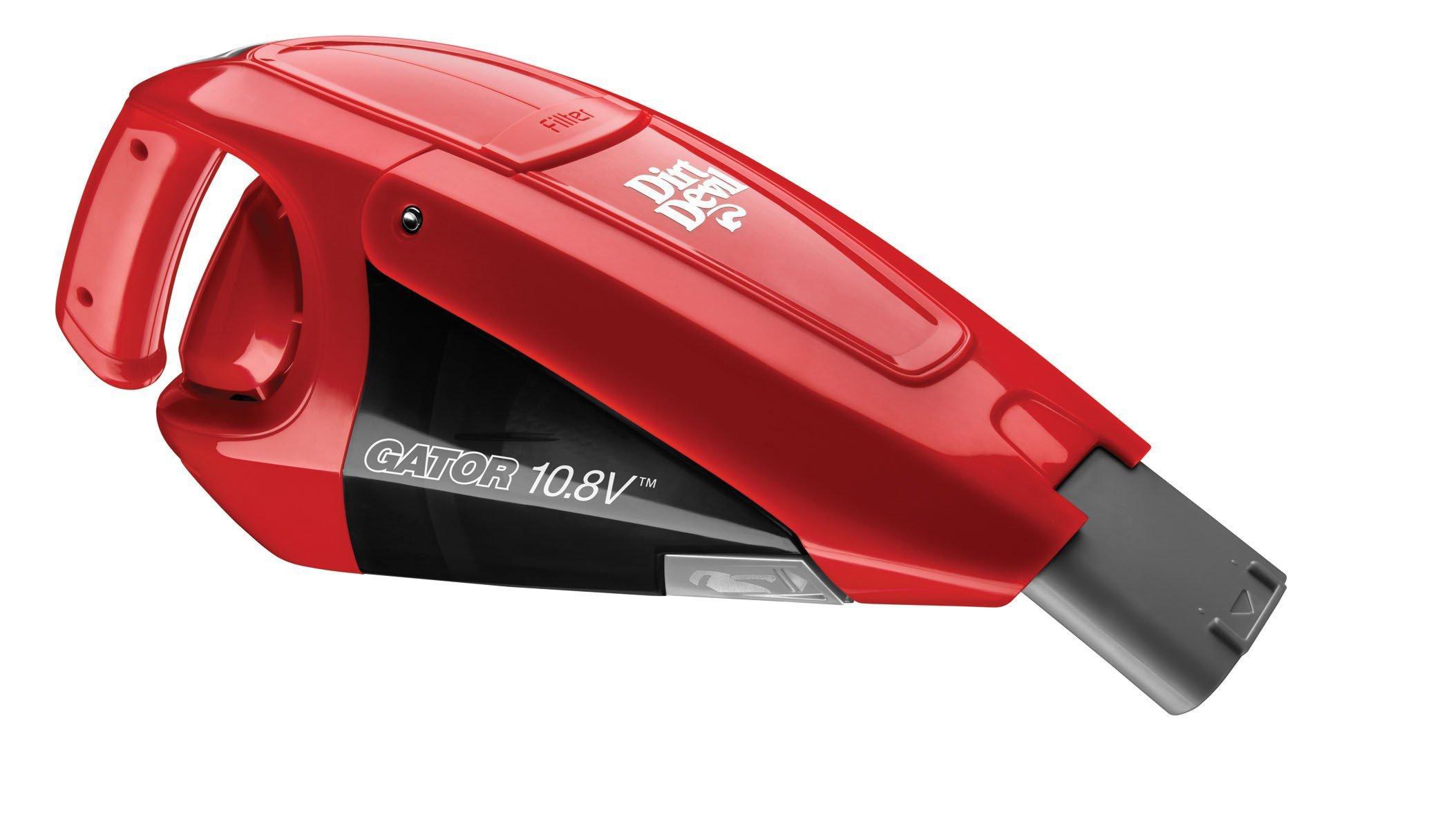 Reconditioned Gator 10.8V Cordless Bagless Handheld Vacuum2