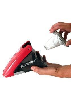 Reconditioned Gator 10.8V Cordless Bagless Handheld Vacuum4