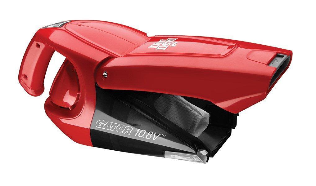 Gator 10.8V Cordless Hand Vacuum4