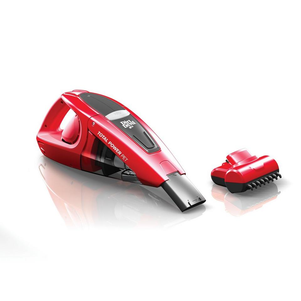 Total Power Pet Hand Vacuum - BD10167