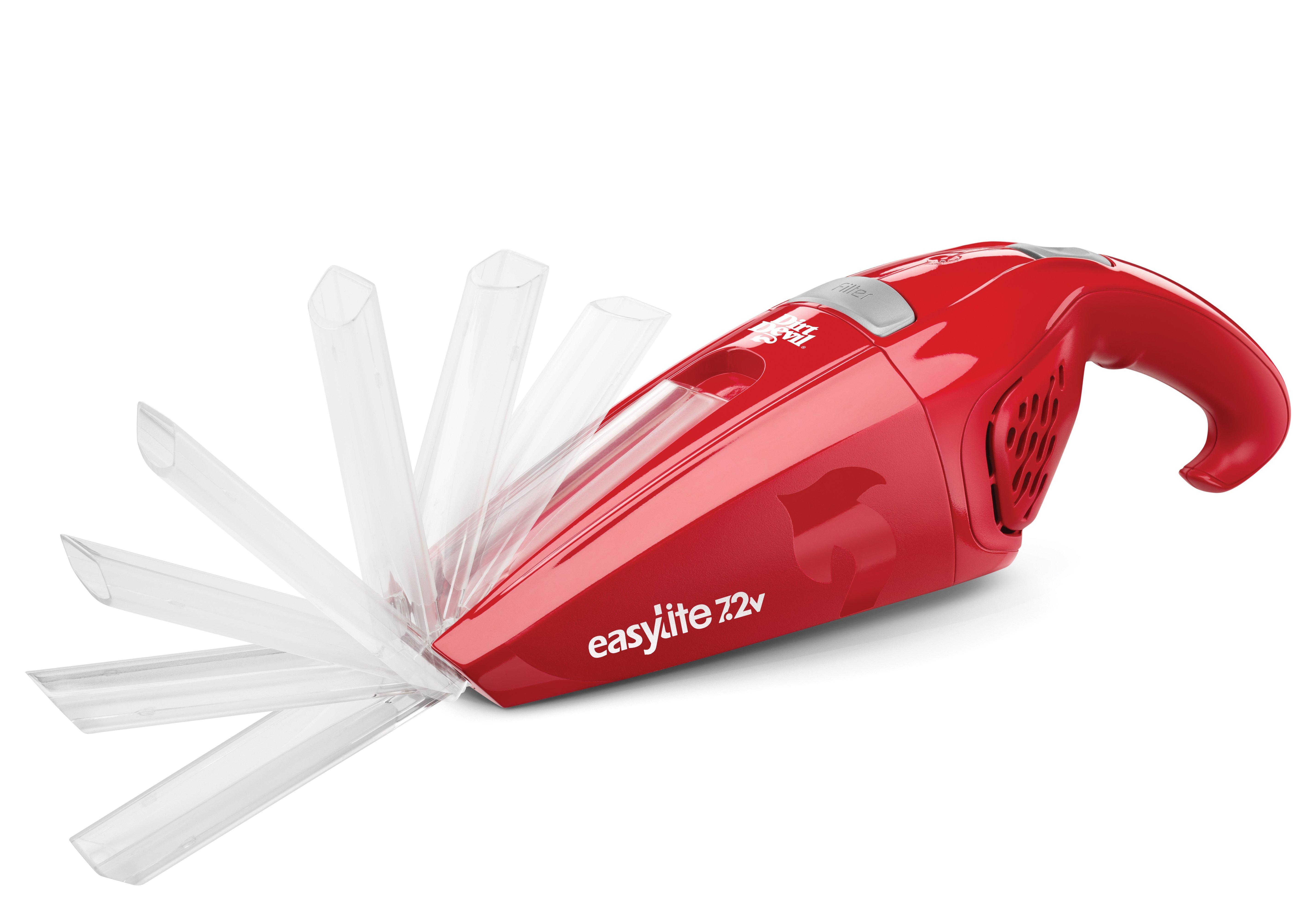 Easy Lite 7.2V Cordless Hand Vacuum2