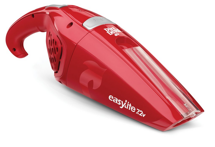Easy Lite 7.2V Cordless Hand Vacuum, , medium