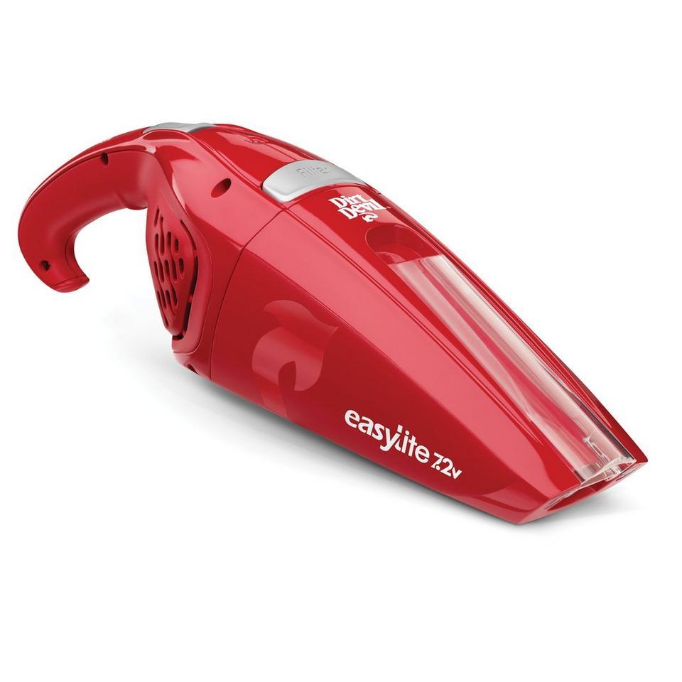 Easy Lite 7 2v Cordless Hand Vacuum Bd10250 Dirt Devil