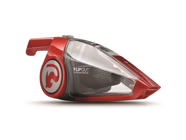 Flipout 20V Lithium Powered Cordless Hand Vacuum, , medium