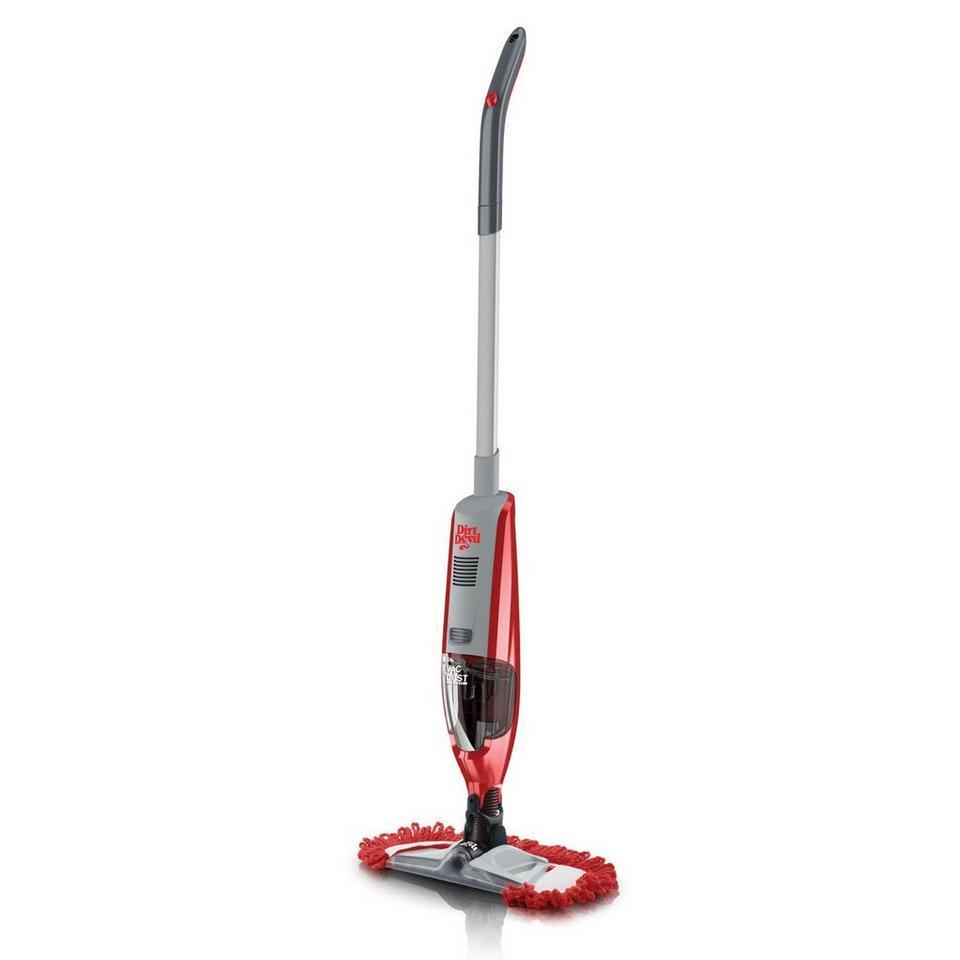 Vac Dust Cordless Stick Vac With Swipes Bd21005pc Dirt Devil