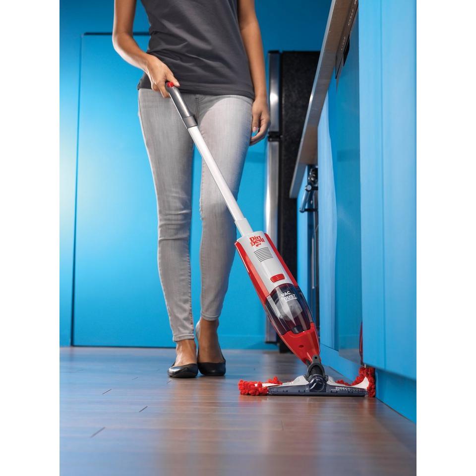Vac Dust Cordless Stick Vacuum Bd21005 Dirt Devil
