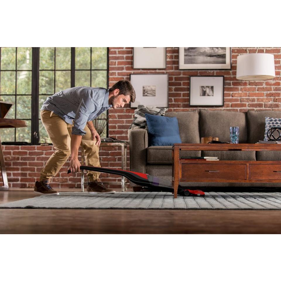 Power Swerve Pet Cordless Stick Vacuum - BD22052