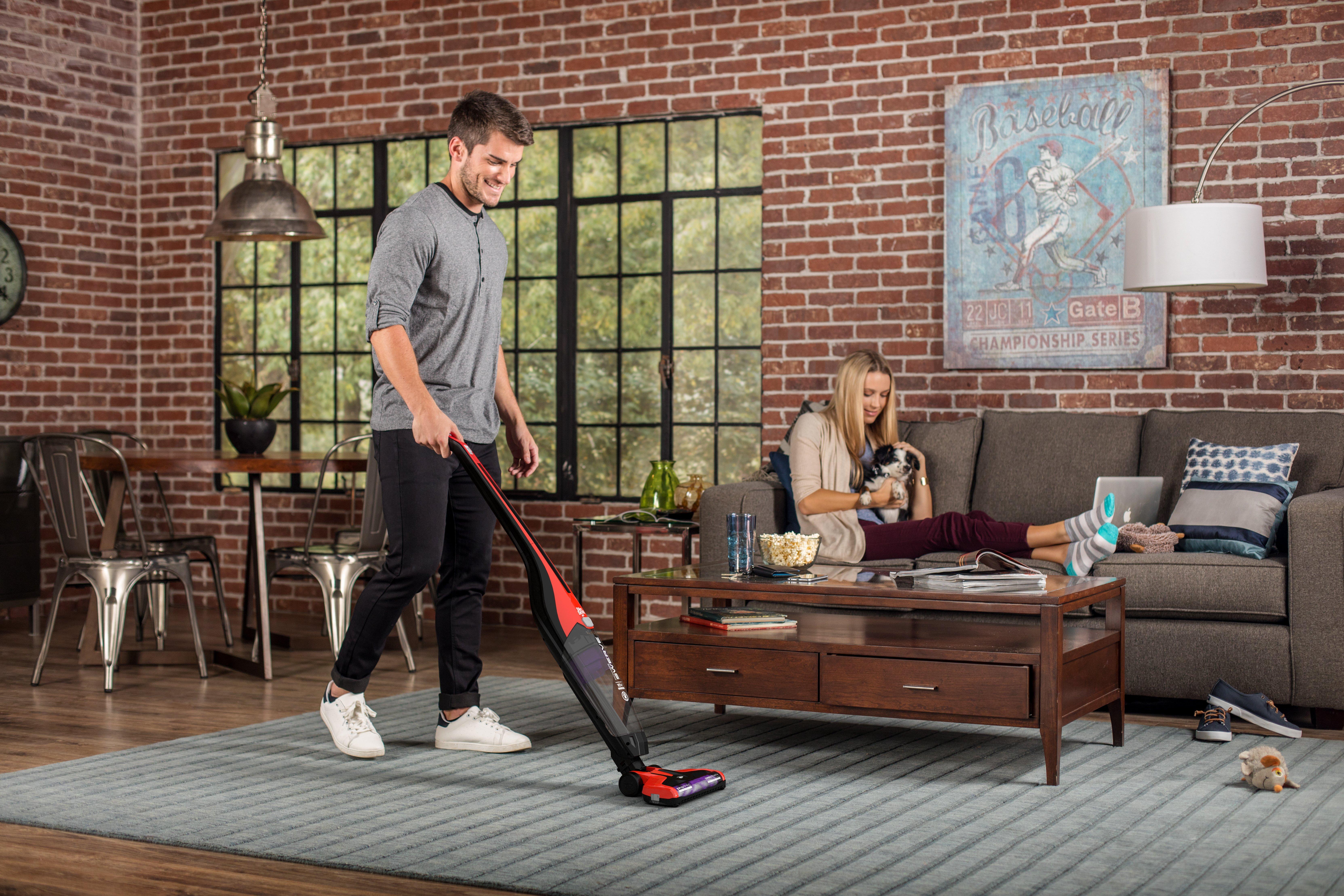 Power Swerve Pet Cordless Stick Vacuum3