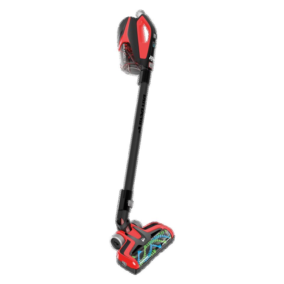 Reach Max Plus 3-in-1 Cordless Stick Vacuum, , large