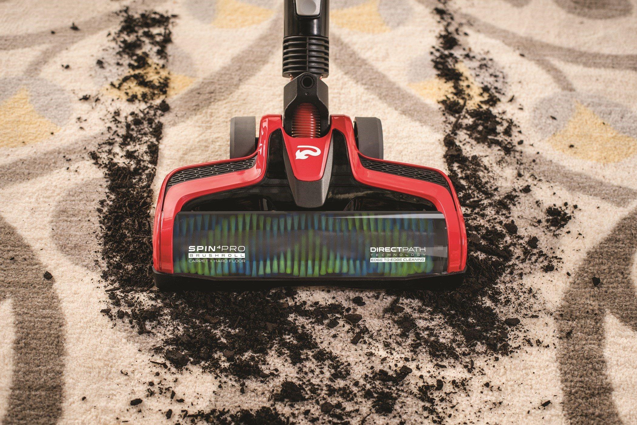 Reach Max Plus 3-in-1 Cordless Stick Vacuum9