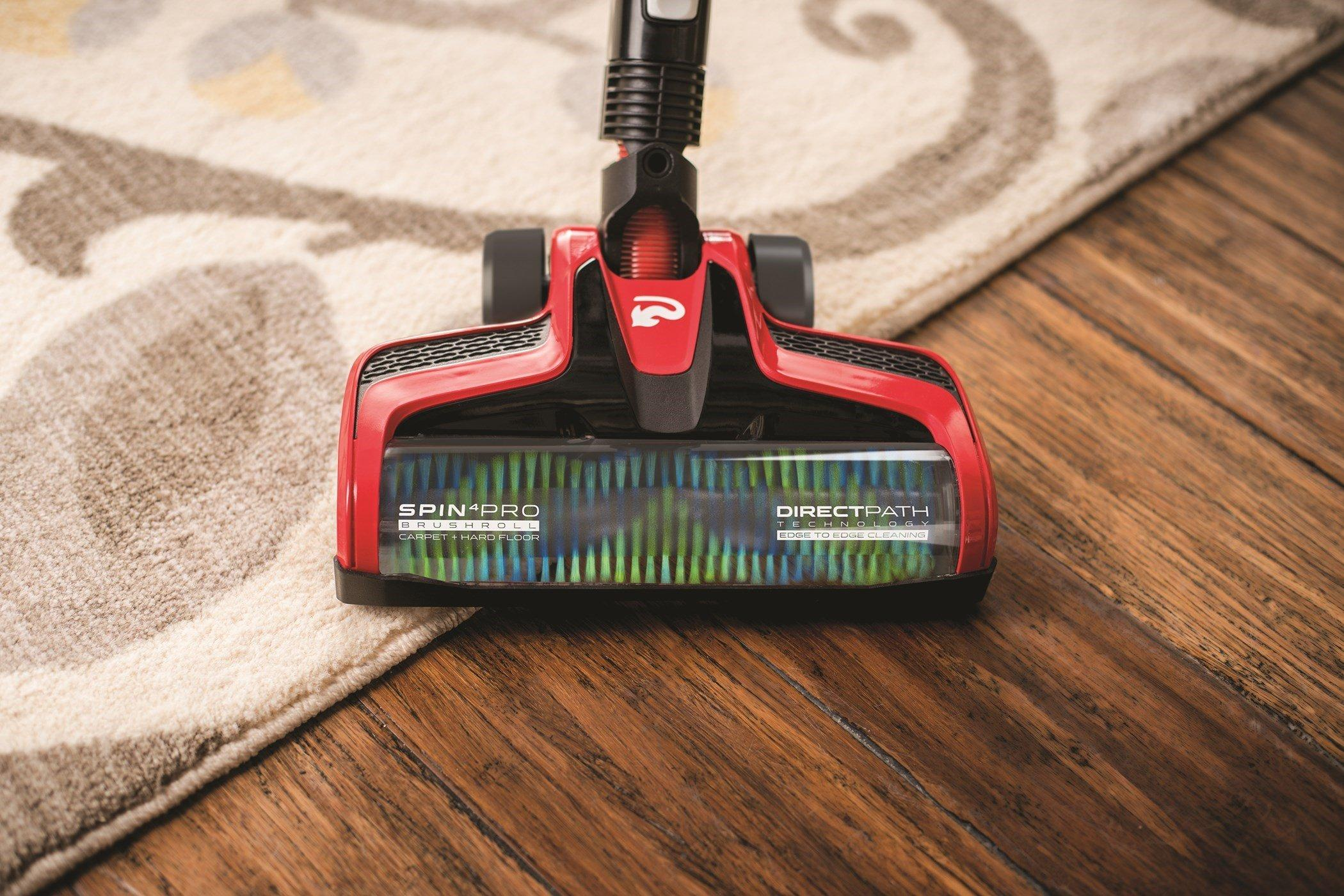 Reach Max Plus 3-in-1 Cordless Stick Vacuum7