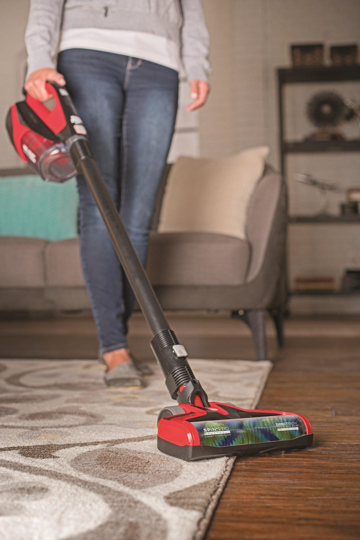 Reach Max Plus 3-in-1 Cordless Stick Vacuum5