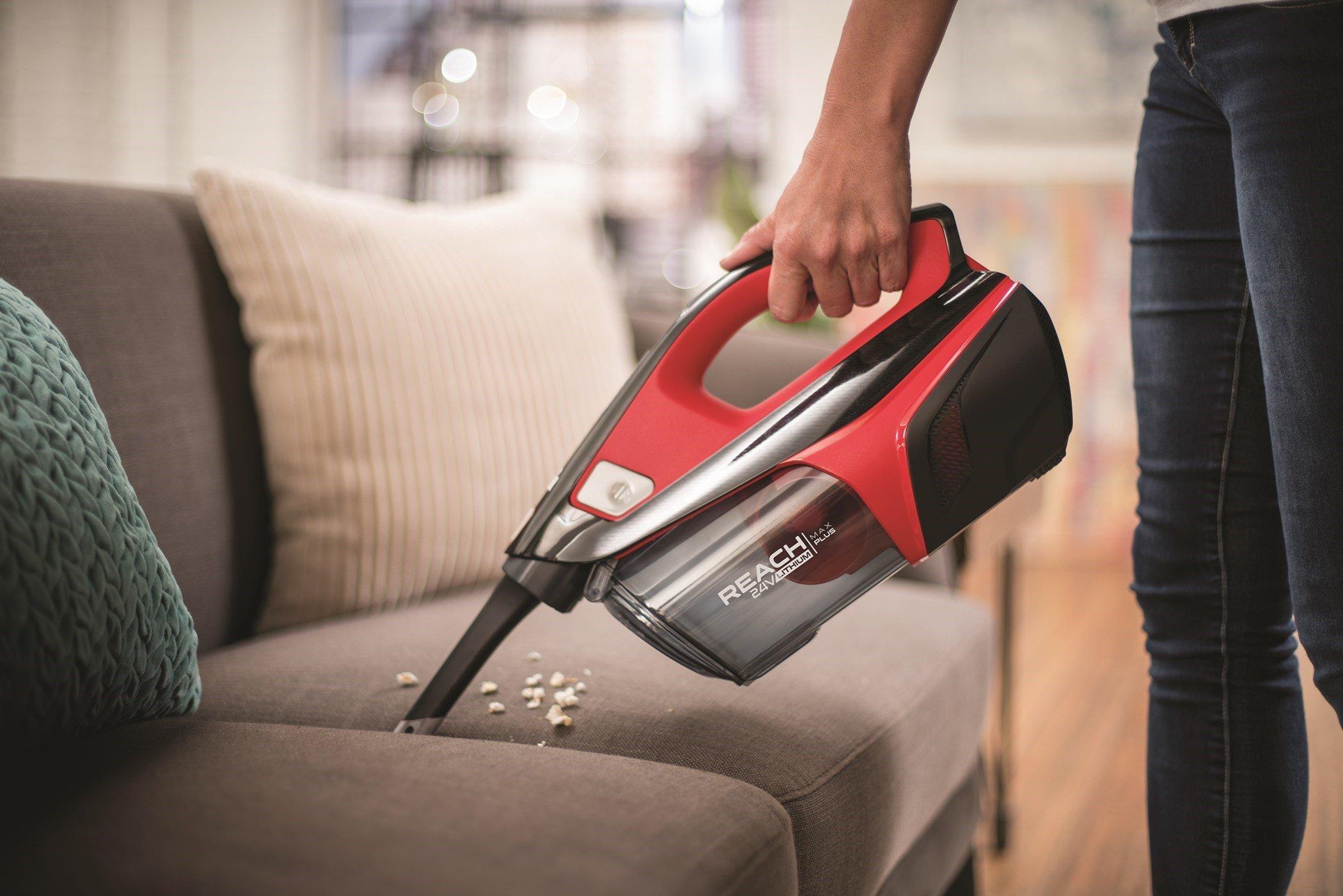 Reach Max Plus 3-in-1 Cordless Stick Vacuum4