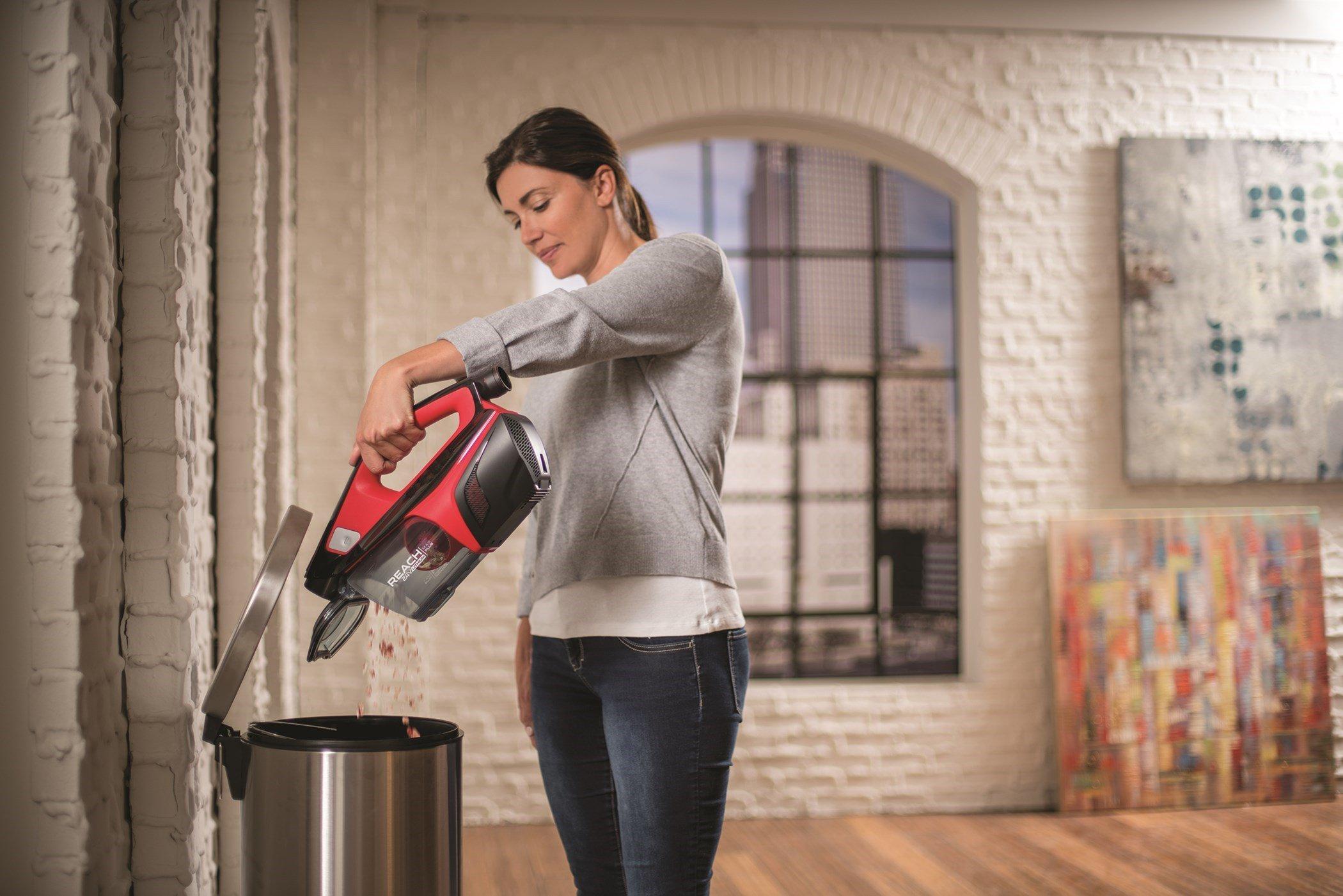 Reach Max Plus 3-in-1 Cordless Stick Vacuum8