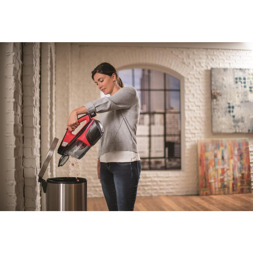 Reach Max Plus 3-in-1 Cordless Stick Vacuum - BD22510