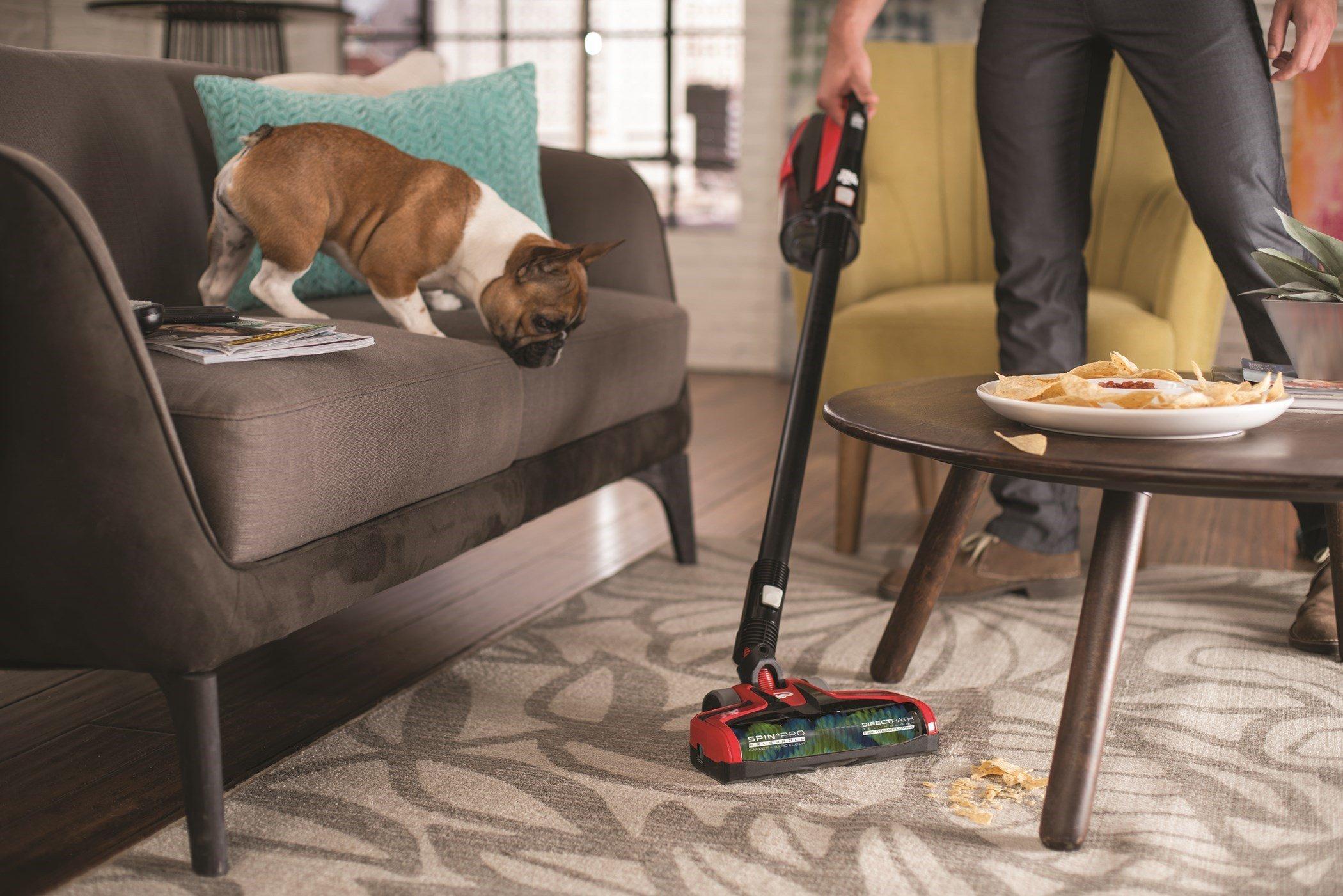 Reach Max Plus 3-in-1 Cordless Stick Vacuum6