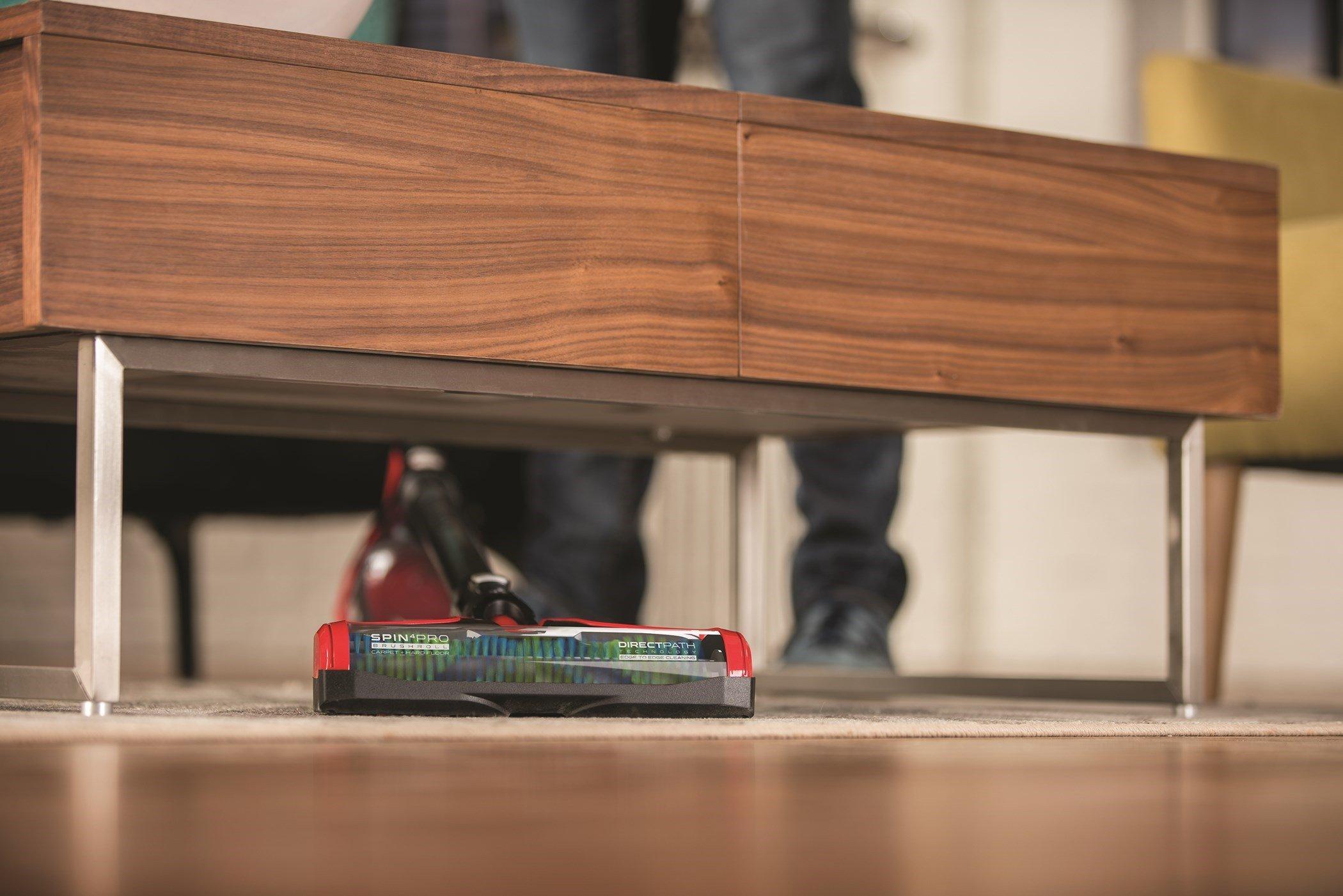Reach Max Plus 3-in-1 Cordless Stick Vacuum2