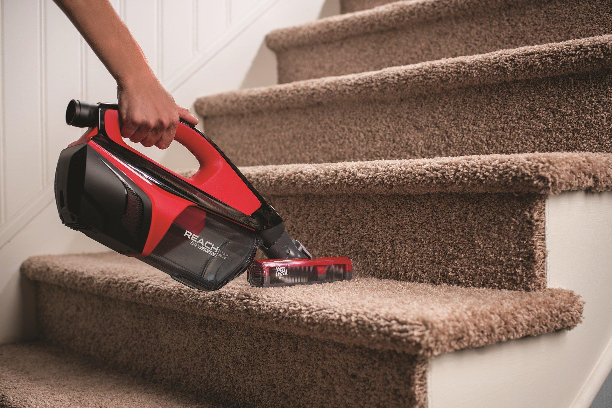 Reach Max Plus 3-in-1 Cordless Stick Vacuum3