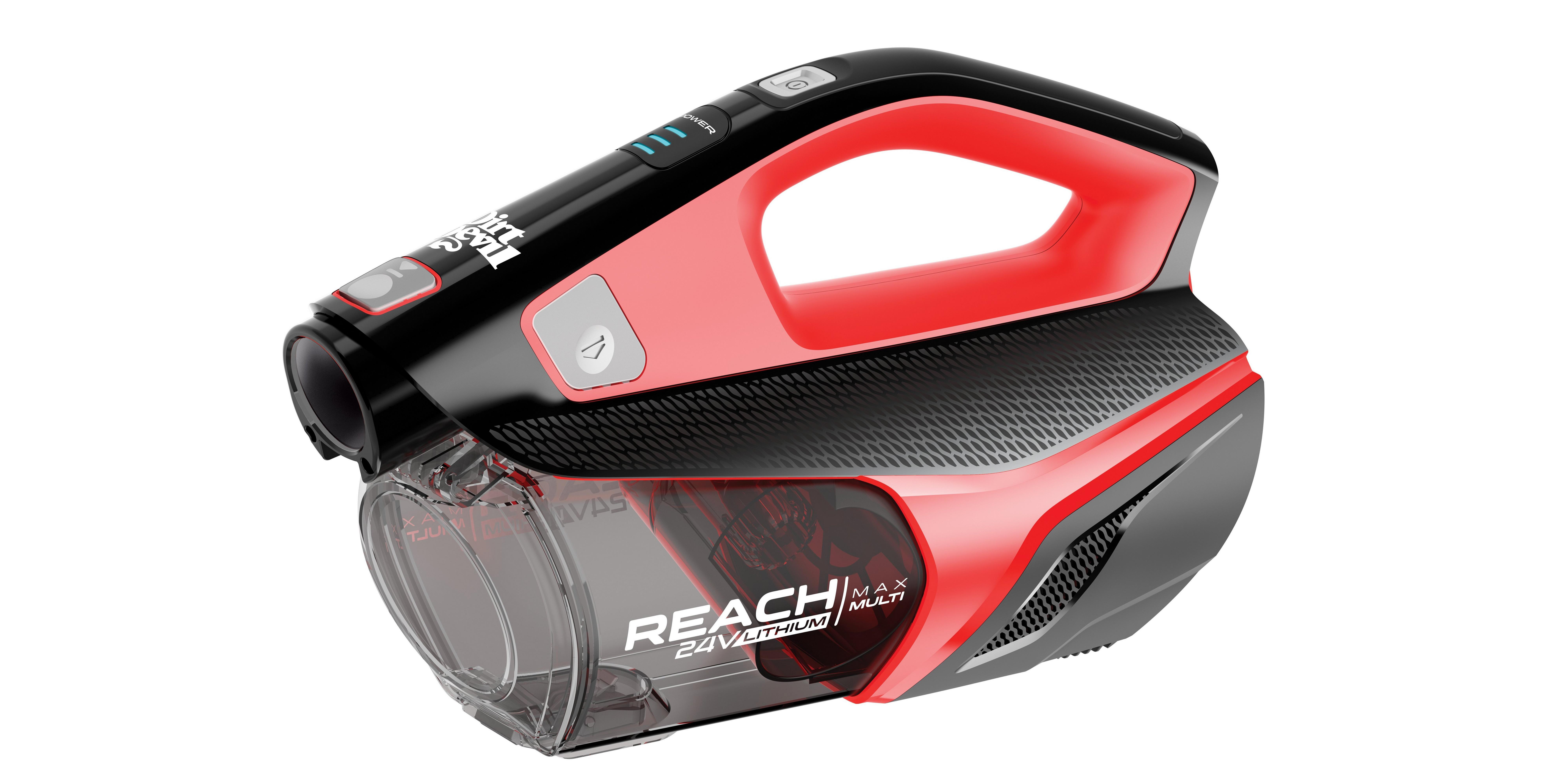 Reach Max 3-in-1 Cordless Stick Vacuum2