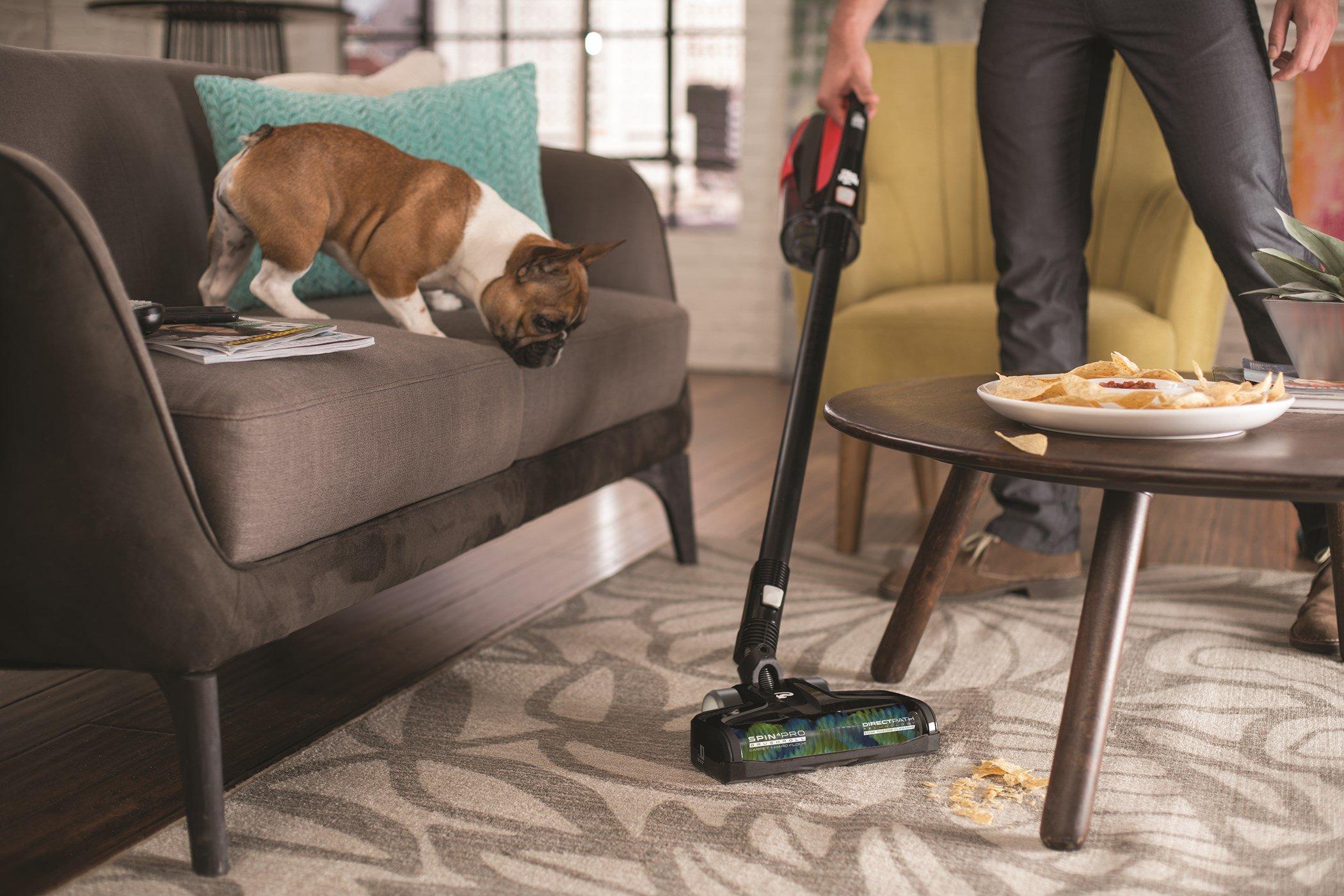 Reach Max 3-in-1 Cordless Stick Vacuum5