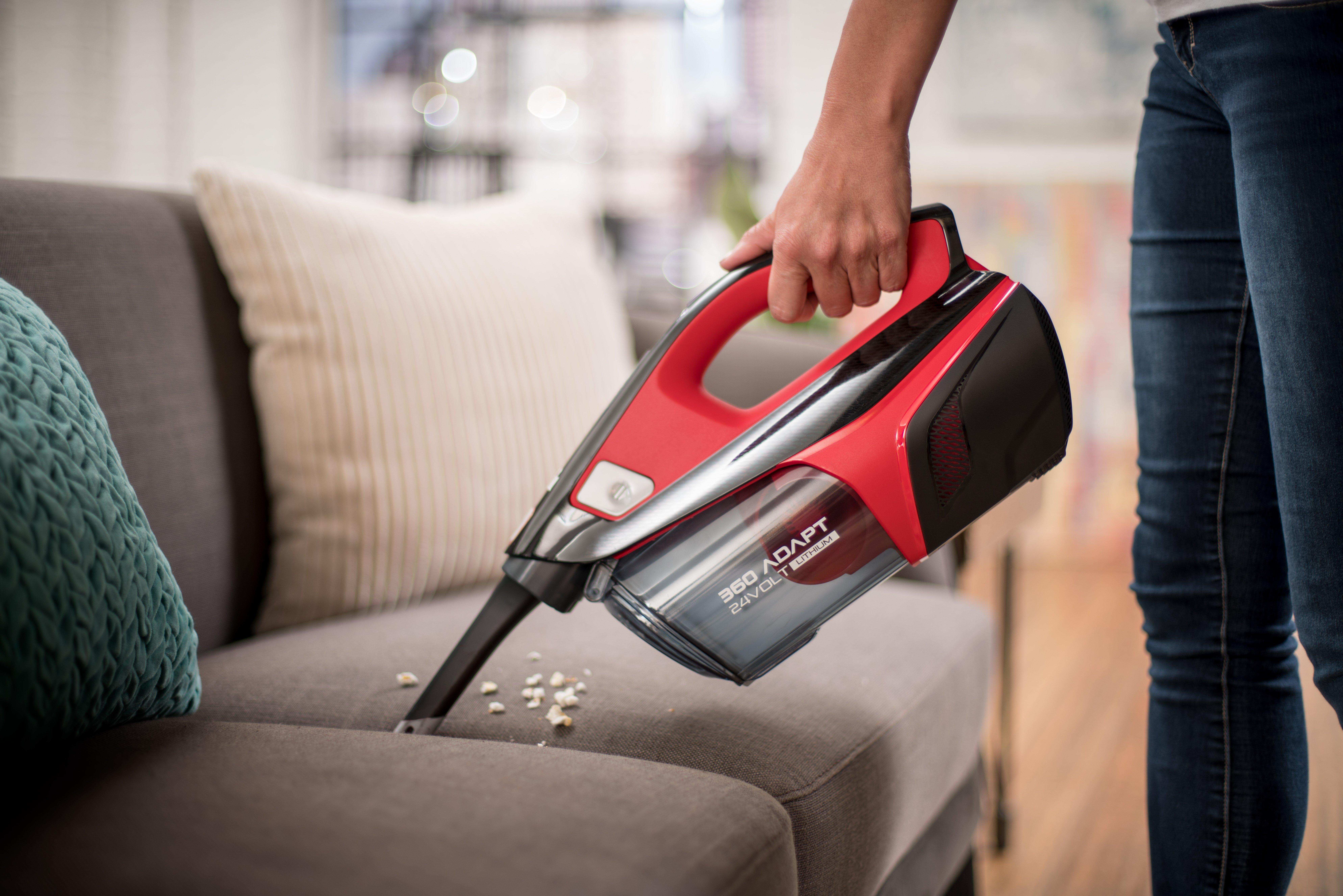 Reach Max 3-in-1 Cordless Stick Vacuum8
