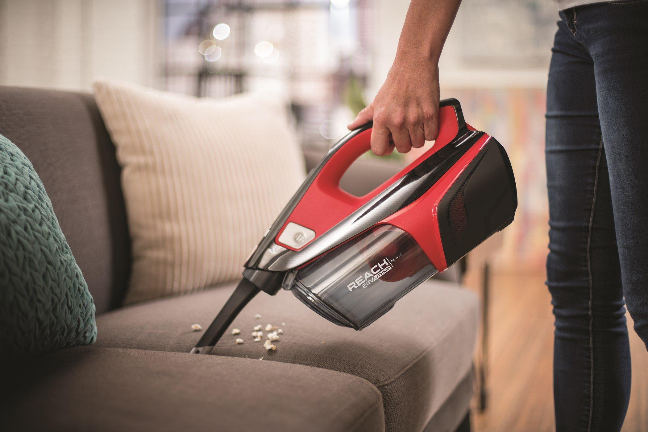 Reach Max Multi 3-in-1 Cordless Stick Vacuum7