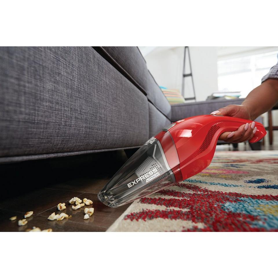 Express Lithium Cordless Hand Vacuum - BD30005