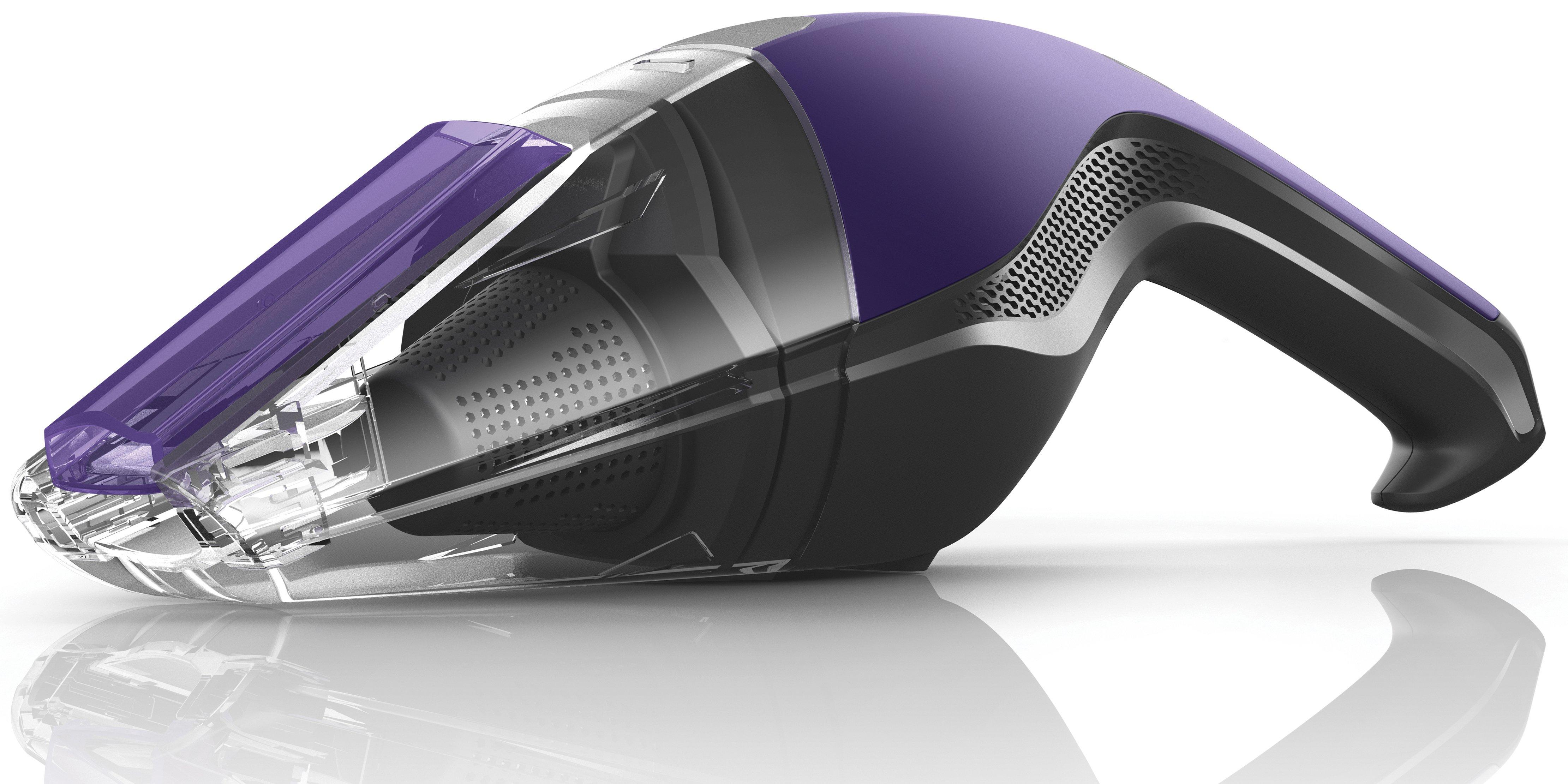 Quick Flip 8V Cordless Hand Vacuum1