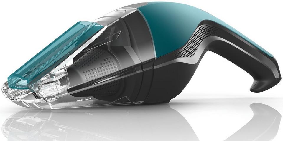 Quick Flip 8V Cordless Hand Vacuum, , medium