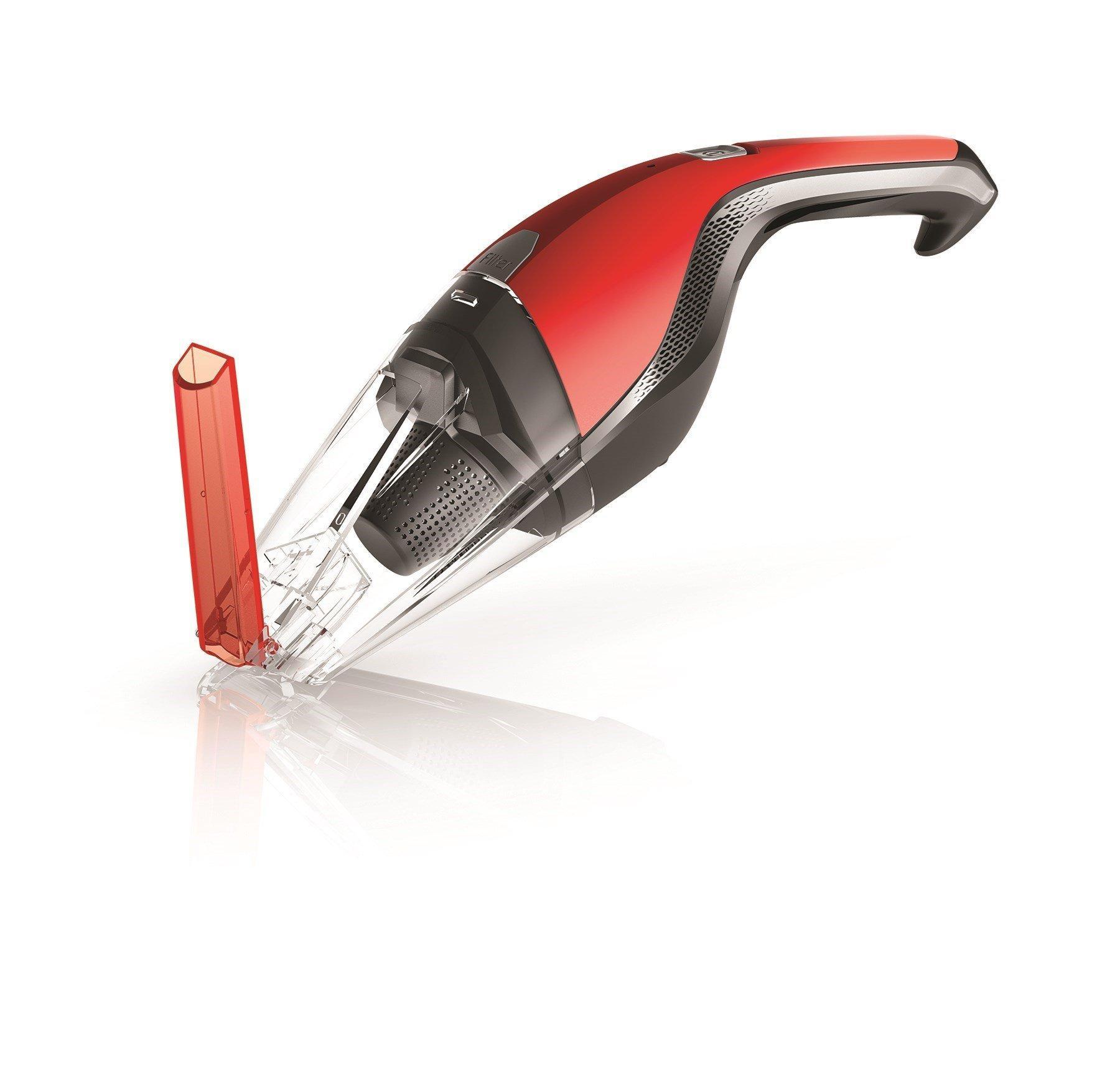 Quick Flip 12V Cordless Hand Vacuum2