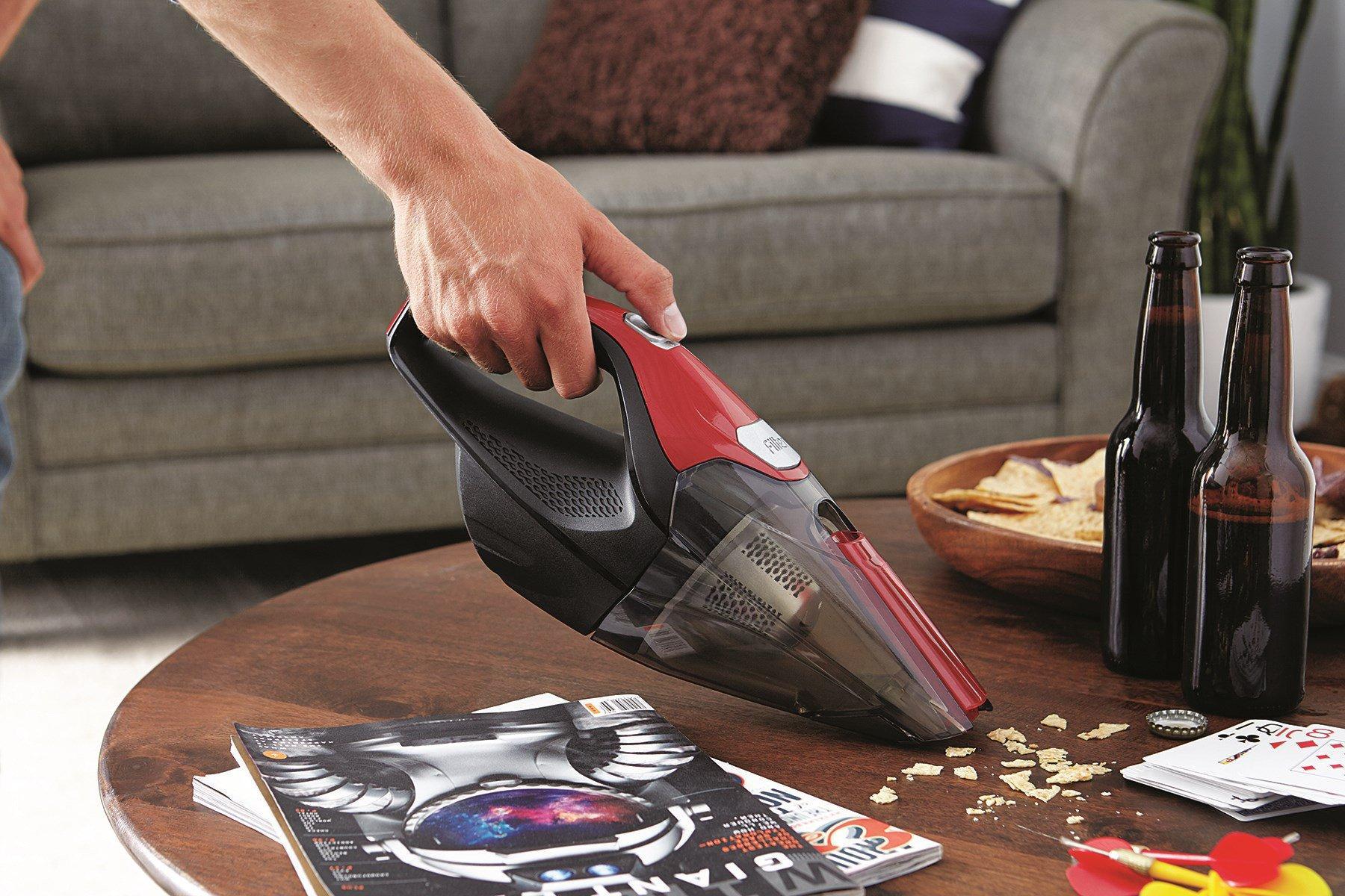 Quick Flip Plus Cordless Hand Vacuum2