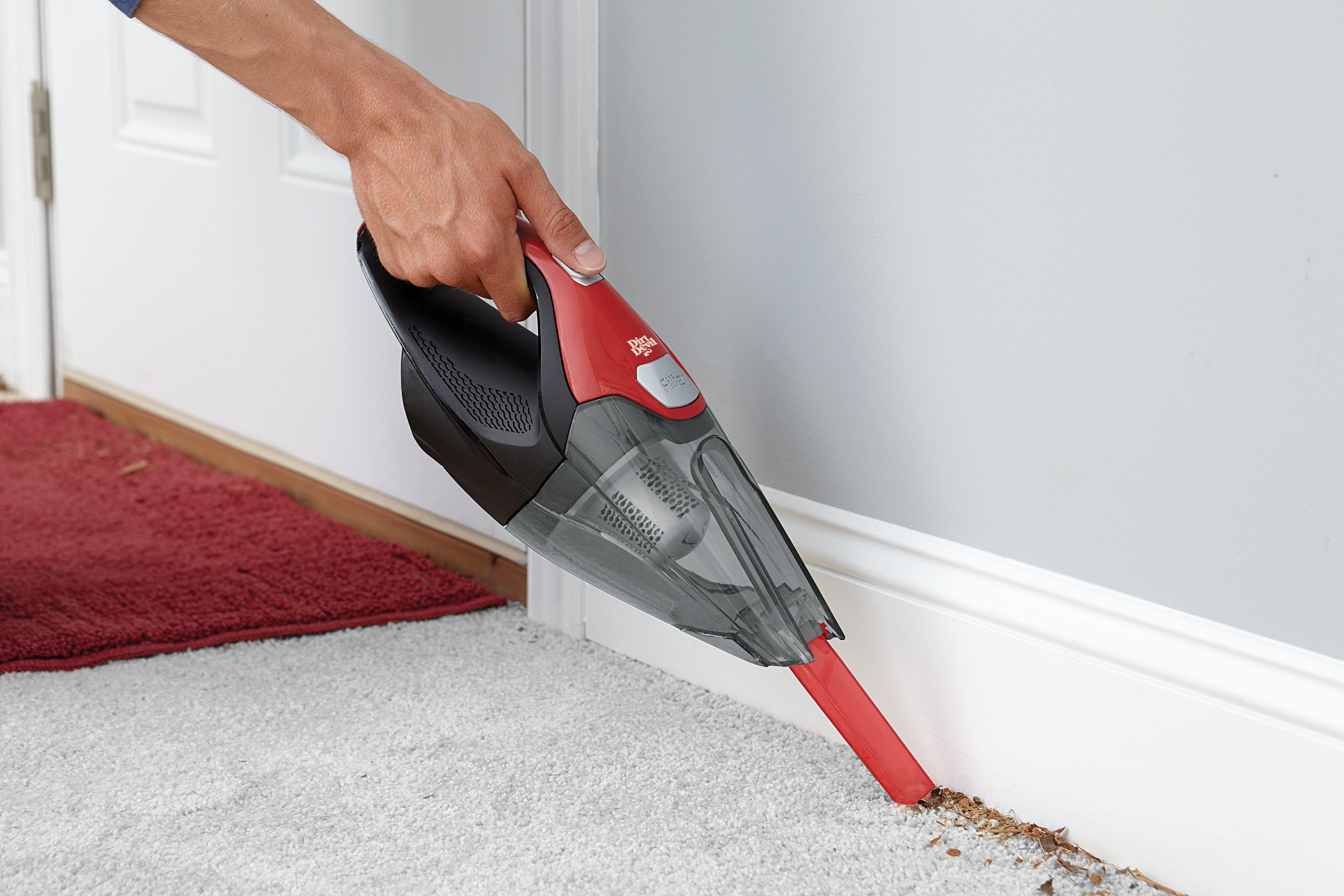 Quick Flip Plus Cordless Hand Vacuum4