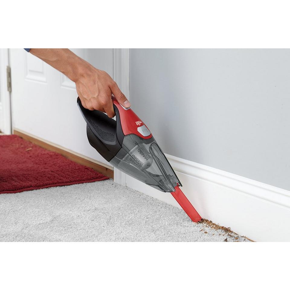 Quick Flip Plus Cordless Hand Vacuum - BD30025B